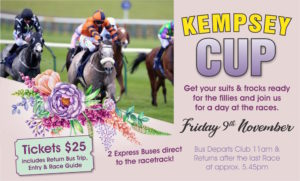 Kempsey Cup