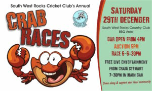 Crab Races
